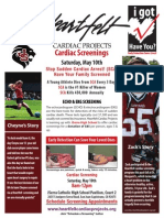 JSerra High School Cardiac Screening