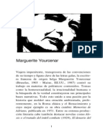 Yourcenar, Marguerite - Ana, Soror...