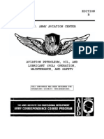 Us Army Course - Aviation Petroleum, Oil, And Lubricant (Pol) Operation, Maintenance And Safety.pdf