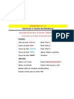 Practica 11 - A Archivo Base