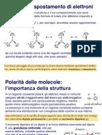 La Struttura Delle Molecole