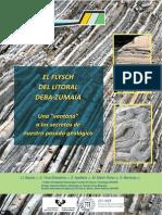 El Flysch Del Litoral Deba-Zumaia
