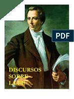 Discursos Sobre La Fe - Jose Smith