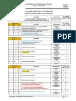 Calendario nivelación- Abr - Sep 2014-V1