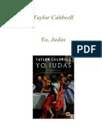 Yo Judas Caldwell Taylor Completo