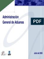 09 - Presentacion despacho Aduanero