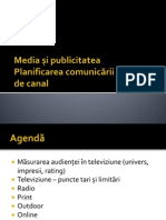 Media Si Publicitatea 2