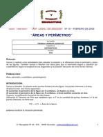 areasperimetros