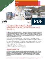 Alerta Técnica - N° 6 - Abril 2014 (Español)
