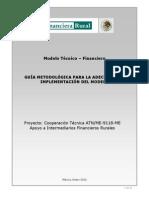 2 Guia Metodologica Para Adecuacion e Implementacion Del Modelo