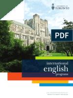 2012 IEP Brochure