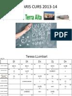 170913HORARIS PROFESCCURS 2013-14 (4)