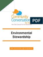 CCK Environmental Stewardship
