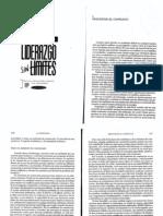 4. Heifetz, Linsky - Liderazgo sin límites (Cap. 5)