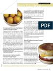 Avocados Fight Prostate Cancer