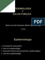 epidemiología 1