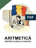Aritmetica Cls a II a 1942