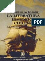 LA LITERATURA HISTÓRICA EN CHILE - FCO. A. ENCINA