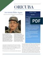 floricuba newpaper