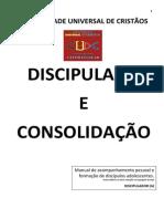 Manual. Discipulado Para Adolescentes