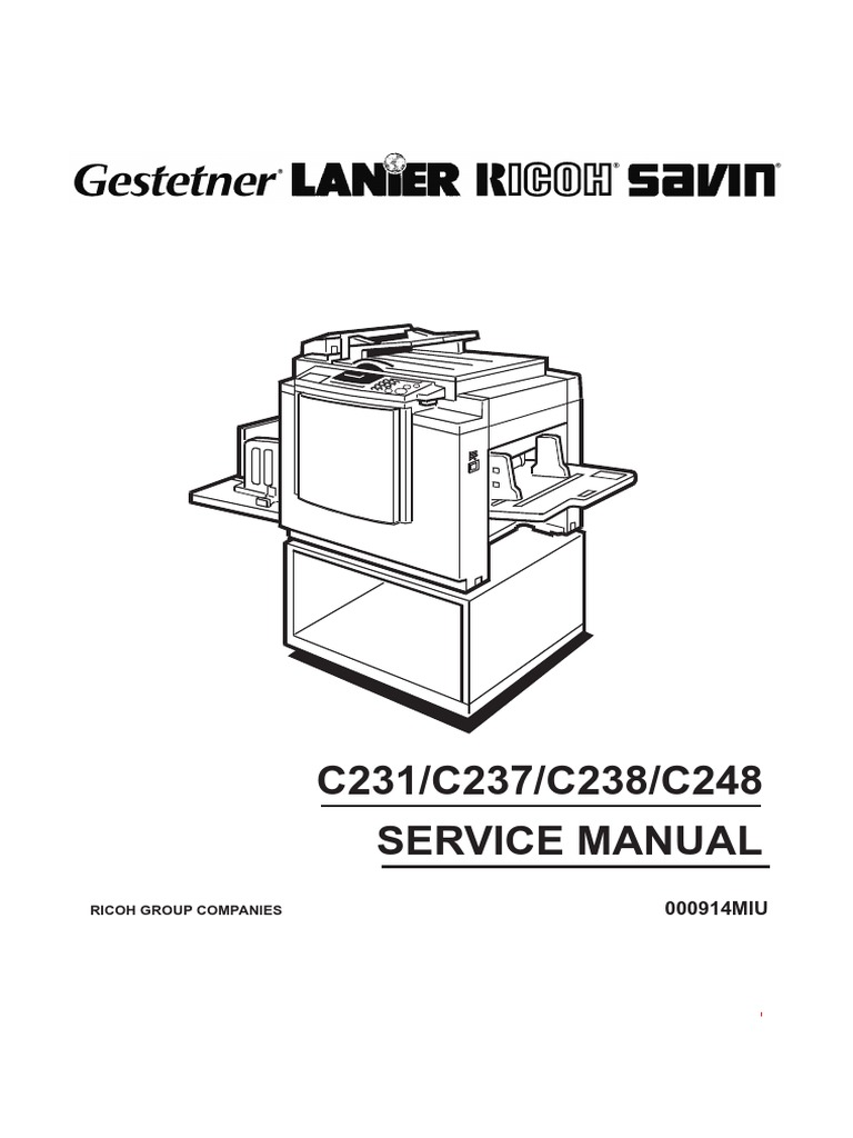 jp1030 service manual image scanner power supply rh scribd com