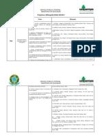 Programa e Bibliografia Edital 240 2013