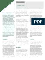 PineBridge Investments - US Market Watch - April 2014