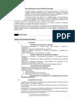 7 Estructura General Contenidos Mc3adnimos Del Espacio de La Practica Docente1