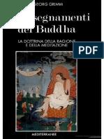 125475331 Georg Grimm Gli Insegnamenti Del Buddha