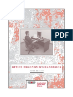 Office Ergonomic Hbook Osha(2007)