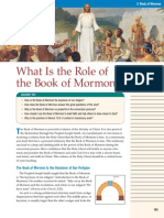 2005 04 12 What is the Role of the Book of Mormon Eng
