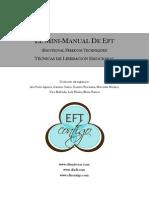 Mini Manual EFT