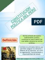 Constitucion Peruana