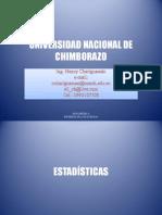 ESTADISTICA_INFERENCIAL-2014 4TO