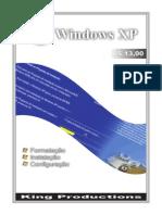 Tutorial Formatando Um HD e Instalando o Windows XP