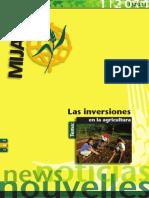Mesa Juventud Rural MIJARC News