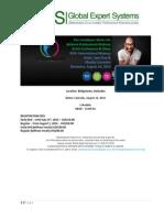 Caribbean Work-life Balance Makeup Conference & Show Conference Kit