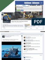 Sitka Herring Facebook Insights