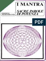125508994 John Blofeld I Mantra Sacre Parole Di Potenza