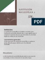 Sustitución nucleofilica 2 (1)