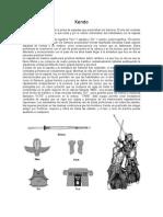43674160 Manual de Kendo Para Principiantes