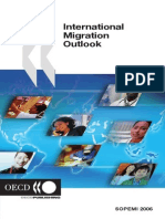 OECD Migration Outlook 2006