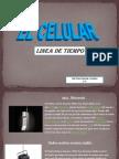 Presentación1.pptx  LINEA DEL TIEMPO MODELOS DE CELULAR con efecto