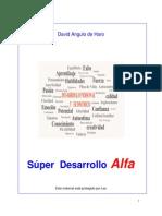 David A de Haro Super desarrollo alfa.pdf