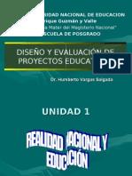 Copia de DISEÑO Y EVALUACIÓN DED PROYECTOS EDUCATIVOS