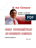 Programa Rodrigo Hermosilla.