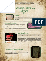 Documentacion Magica