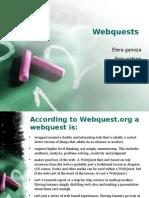 Tnc Webquest Presentation 1218306905988999 8