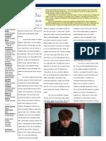 Ancillary Task Magazine Review Draft One