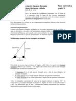 Componentes Rectangulares de Un Vector (1) (1)